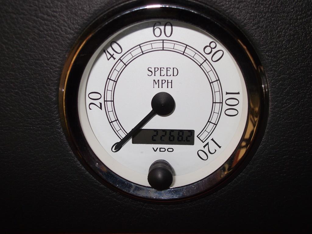 Attractive Vdo Digital Speedometer Wiring Diagram Collection ...