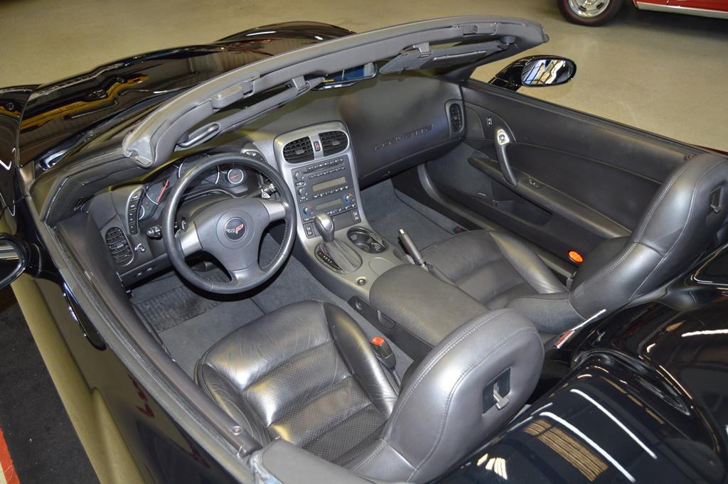 2006 Corvette Gid Sparky S Machines